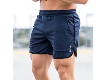 Short Masculino Casual - Azul Marinho