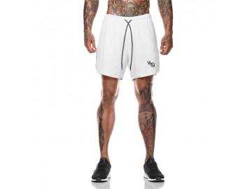 Short Masculino Casual - Branco